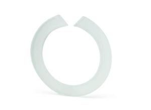 Anelli anti sfilamento dado spessore 1 mm aperto