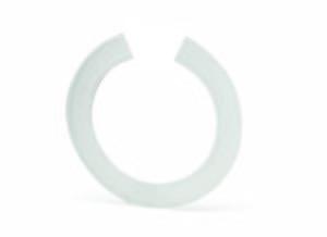 Anelli anti sfilamento dado spessore 0.5 mm aperto